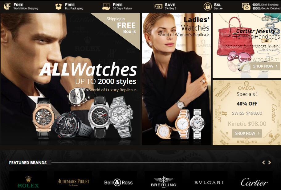 designer replicas sale in USA