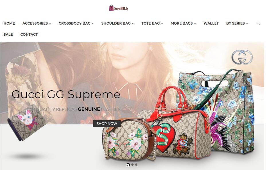 replica Gucci bags sale in USA